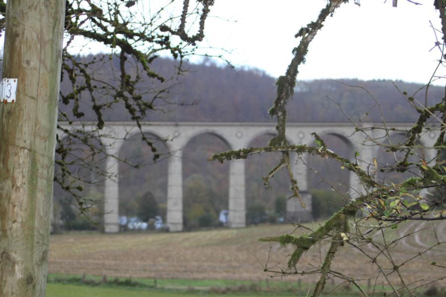 kleiner Viadukt